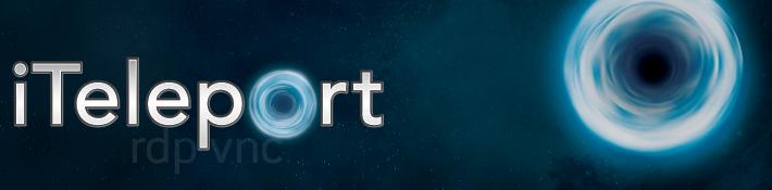 ITeleport